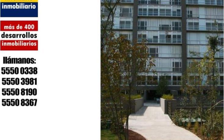 Foto de departamento en venta en  , torres de potrero, álvaro obregón, distrito federal, 0 No. 22