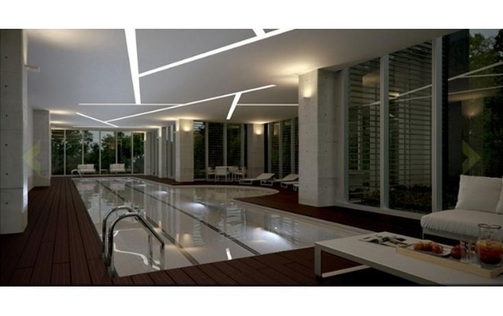 Foto de departamento en venta en  , torres de potrero, álvaro obregón, distrito federal, 749617 No. 06