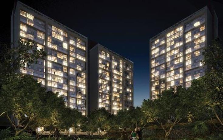 Foto de departamento en venta en  , torres de potrero, álvaro obregón, distrito federal, 749617 No. 10