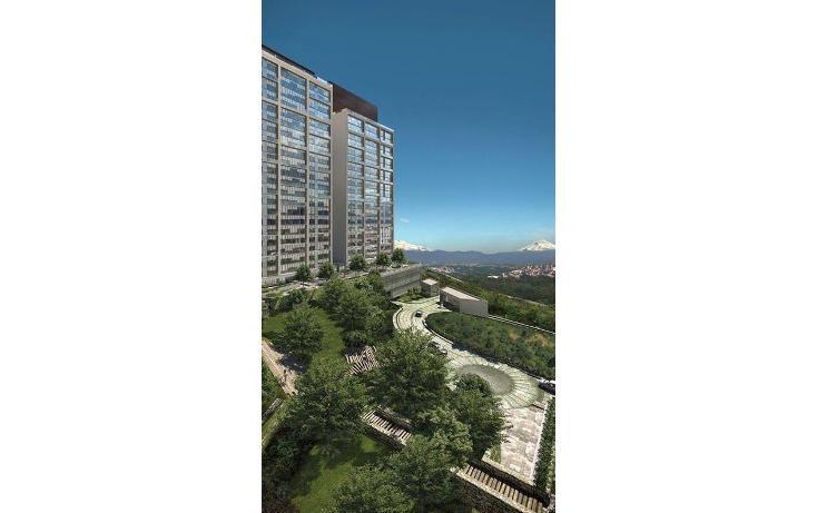Foto de departamento en venta en  , torres de potrero, álvaro obregón, distrito federal, 749617 No. 11