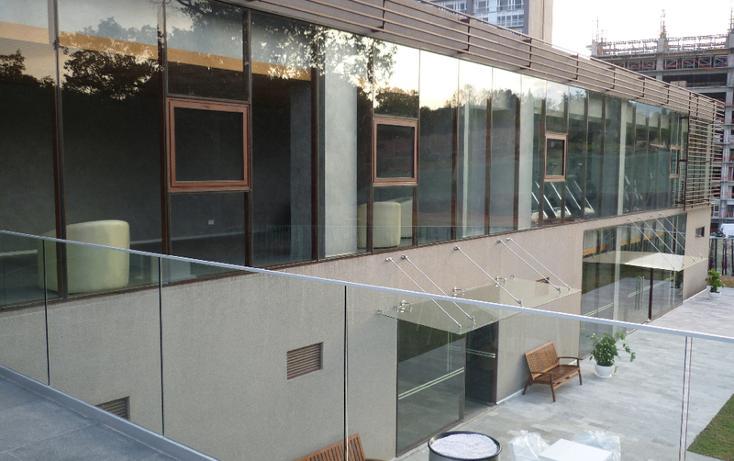 Foto de departamento en venta en  , torres de potrero, álvaro obregón, distrito federal, 934651 No. 02