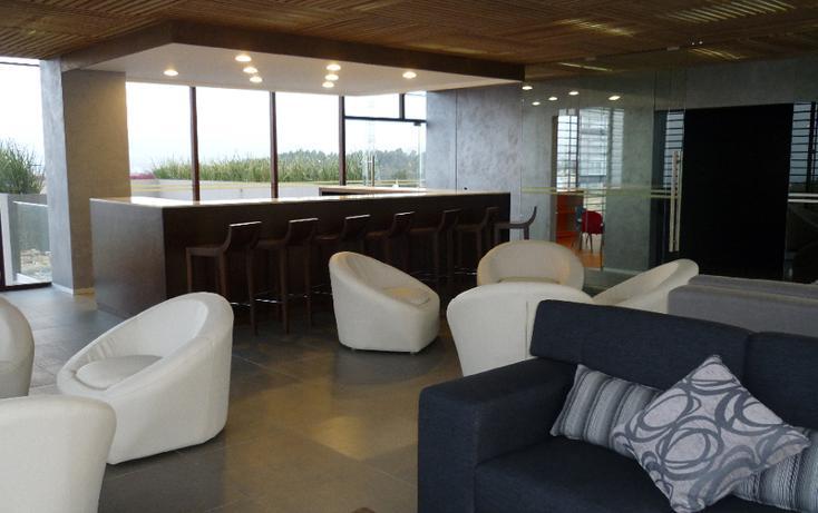 Foto de departamento en renta en  , torres de potrero, álvaro obregón, distrito federal, 934677 No. 05