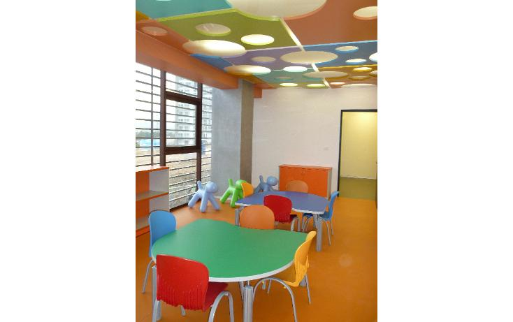 Foto de departamento en renta en  , torres de potrero, álvaro obregón, distrito federal, 934677 No. 07