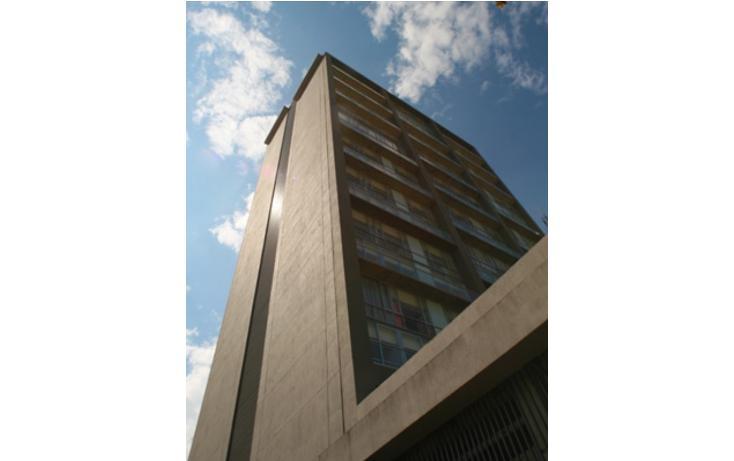 Foto de departamento en venta en  , torres de potrero, álvaro obregón, distrito federal, 959685 No. 01