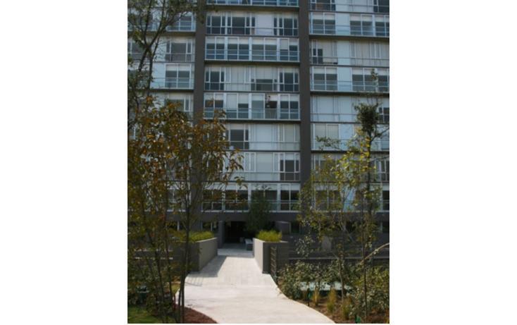Foto de departamento en venta en  , torres de potrero, álvaro obregón, distrito federal, 959685 No. 02