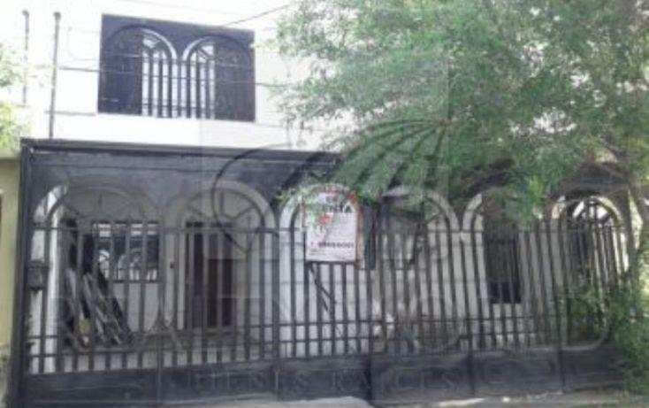 Foto de casa en venta en torres de santo domingo, fomerrey 119, san nicolás de los garza, nuevo león, 1744577 no 14