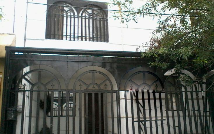 Foto de casa en venta en  , torres de santo domingo, san nicolás de los garza, nuevo león, 1811412 No. 02