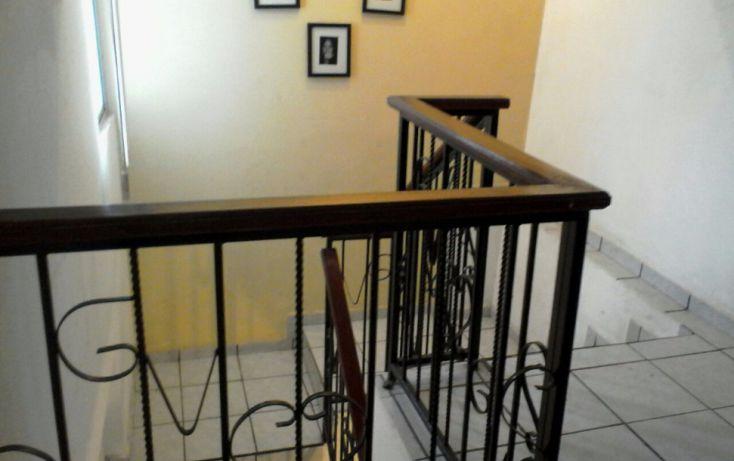 Foto de casa en venta en, torres de santo domingo, san nicolás de los garza, nuevo león, 1811412 no 08