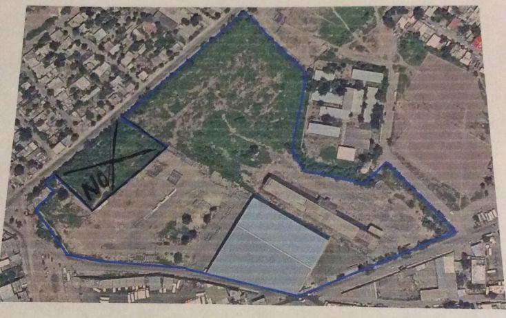 Foto de terreno comercial en venta en, torres de santo domingo, san nicolás de los garza, nuevo león, 1970694 no 01