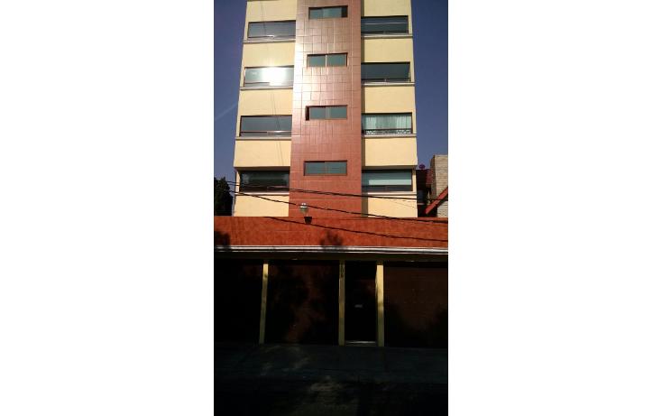 Foto de casa en venta en  , torres lindavista, gustavo a. madero, distrito federal, 1514140 No. 07
