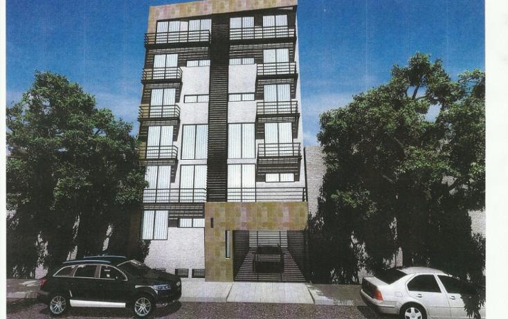 Foto de departamento en venta en  , torres lindavista, gustavo a. madero, distrito federal, 1777772 No. 01