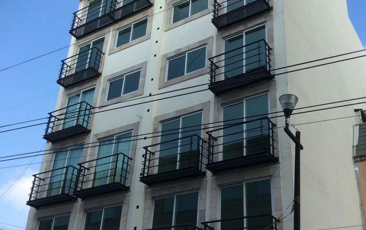 Foto de departamento en renta en  , torres lindavista, gustavo a. madero, distrito federal, 1862126 No. 17