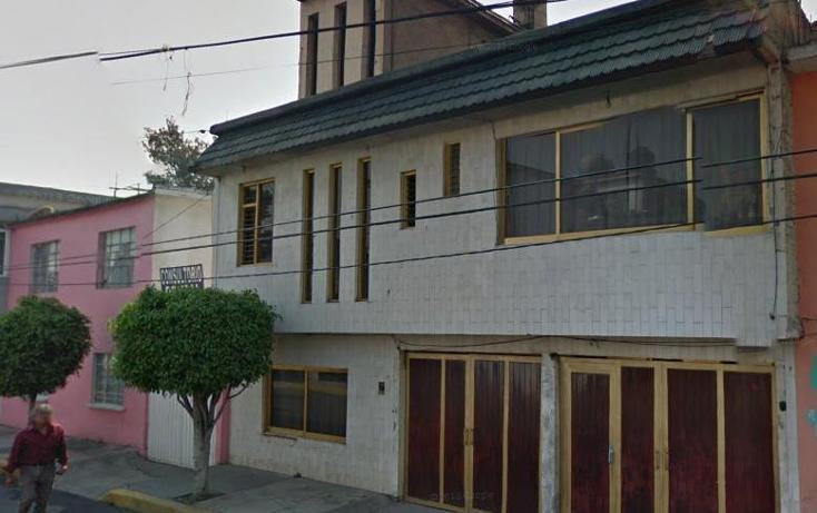 Foto de casa en venta en  , torres lindavista, gustavo a. madero, distrito federal, 695045 No. 02