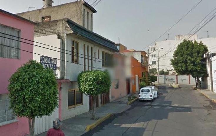 Foto de casa en venta en  , torres lindavista, gustavo a. madero, distrito federal, 695045 No. 04