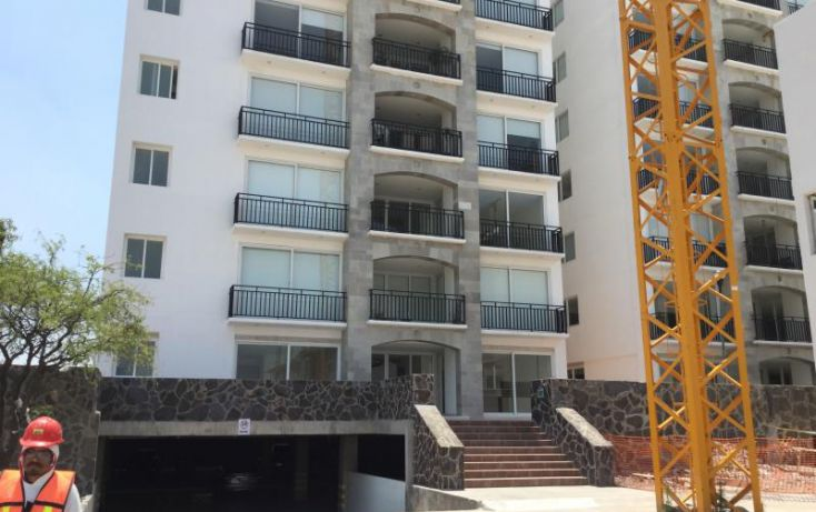 Foto de departamento en renta en torres marbella, residencial el refugio, querétaro, querétaro, 1978076 no 17