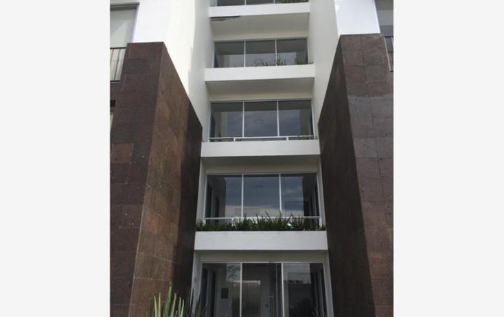 Foto de departamento en renta en torres premier 1, juriquilla santa fe, querétaro, querétaro, 2666481 No. 01