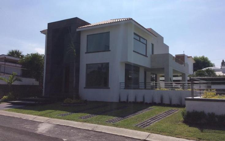 Foto de casa en venta en tortola 16, lomas de cocoyoc, atlatlahucan, morelos, 1994202 No. 01