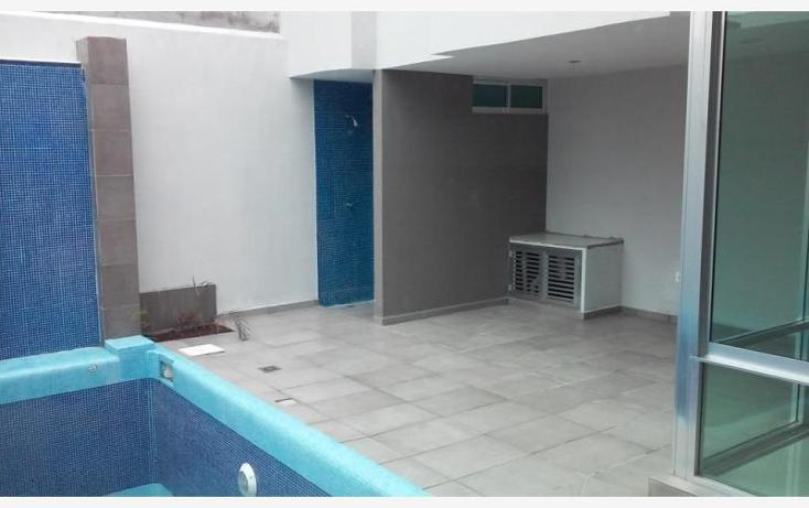 Foto de casa en venta en tortuga , costa de oro, boca del río, veracruz de ignacio de la llave, 765499 No. 11