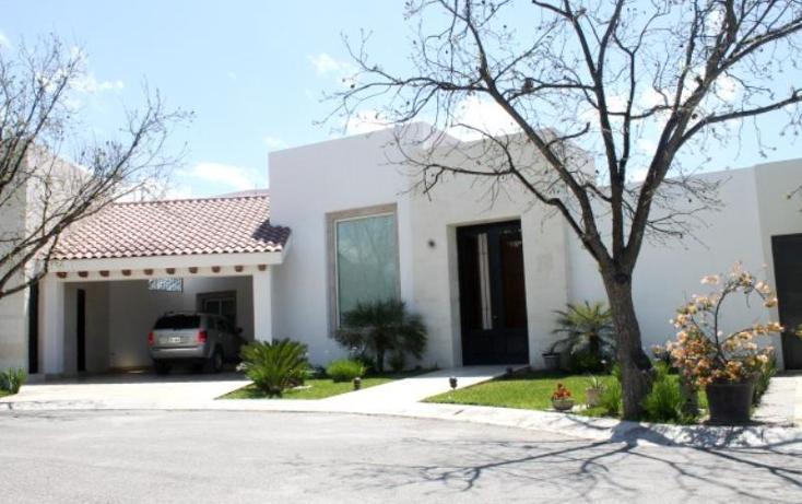 Foto de casa en venta en toscana 98, villa toscana, saltillo, coahuila de zaragoza, 883773 No. 02
