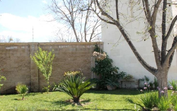 Foto de casa en venta en toscana 98, villa toscana, saltillo, coahuila de zaragoza, 883773 No. 04