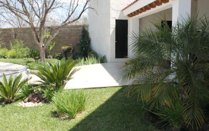 Foto de casa en venta en toscana 98, villa toscana, saltillo, coahuila de zaragoza, 883773 No. 05