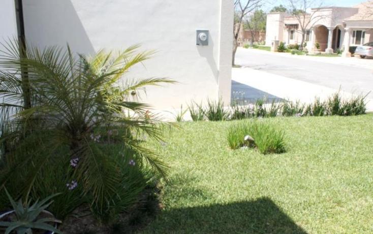 Foto de casa en venta en toscana 98, villa toscana, saltillo, coahuila de zaragoza, 883773 No. 06
