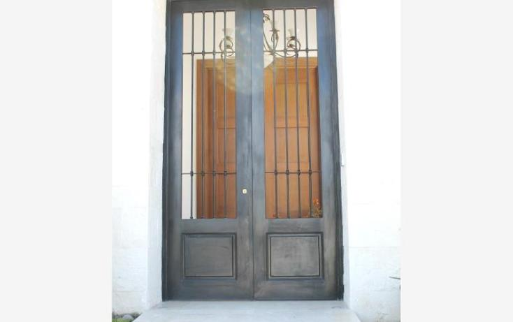 Foto de casa en venta en toscana 98, villa toscana, saltillo, coahuila de zaragoza, 883773 No. 07