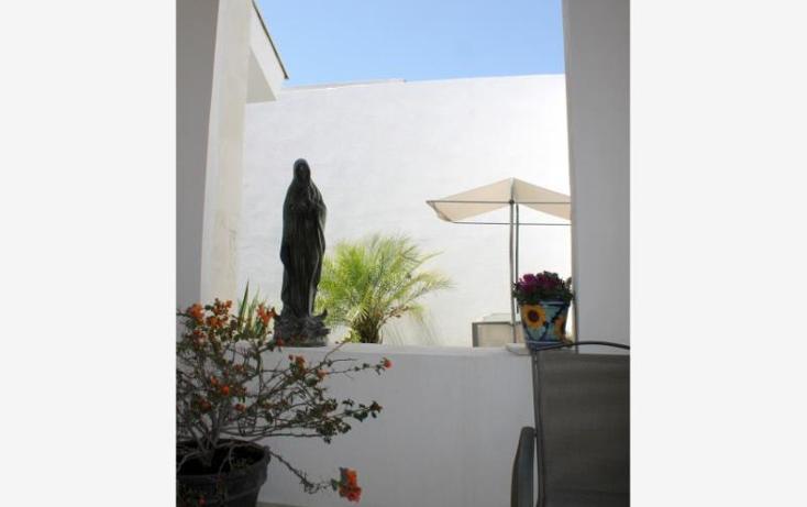 Foto de casa en venta en toscana 98, villa toscana, saltillo, coahuila de zaragoza, 883773 No. 32