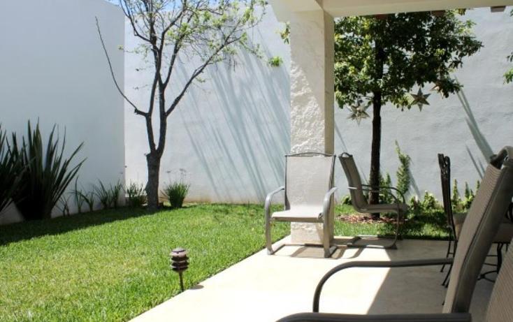 Foto de casa en venta en toscana 98, villa toscana, saltillo, coahuila de zaragoza, 883773 No. 36