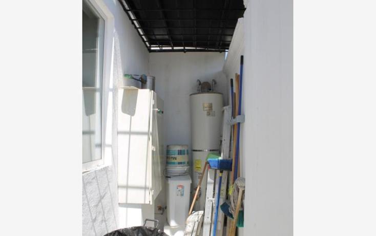 Foto de casa en venta en toscana 98, villa toscana, saltillo, coahuila de zaragoza, 883773 No. 44
