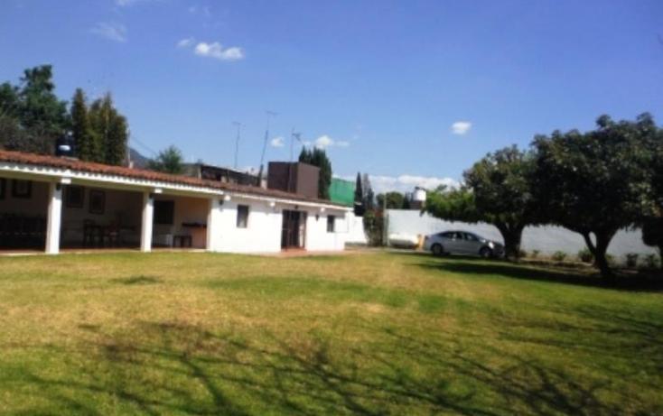 Foto de casa en venta en  , totolapan, totolapan, morelos, 1123561 No. 03