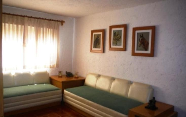 Foto de casa en venta en  , totolapan, totolapan, morelos, 1123561 No. 09
