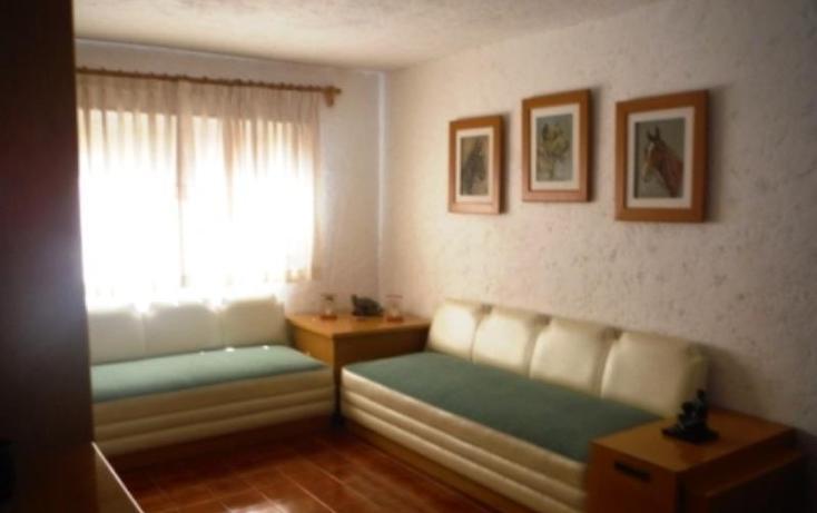 Foto de casa en venta en  , totolapan, totolapan, morelos, 1123561 No. 10