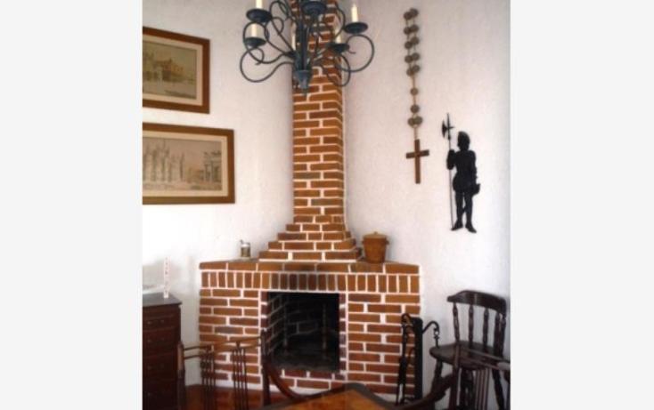 Foto de casa en venta en  , totolapan, totolapan, morelos, 1123561 No. 21