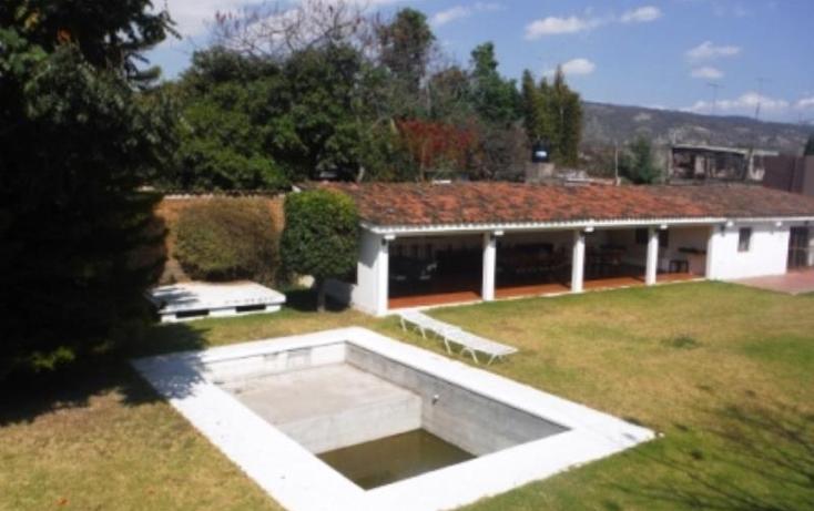 Foto de casa en venta en  , totolapan, totolapan, morelos, 1123561 No. 23
