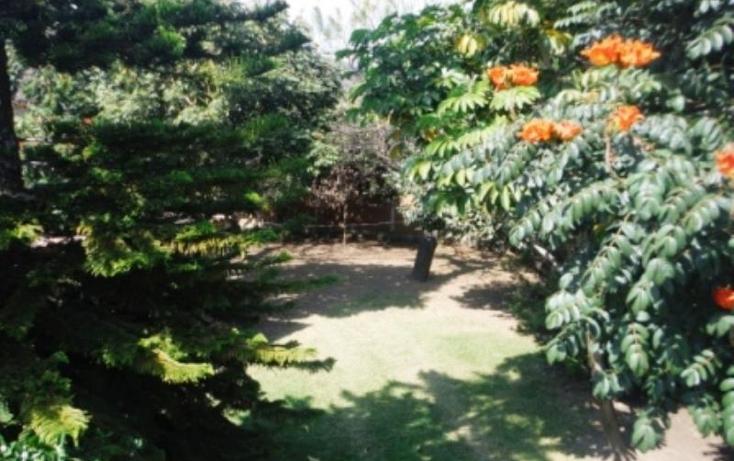Foto de casa en venta en  , totolapan, totolapan, morelos, 1123561 No. 24