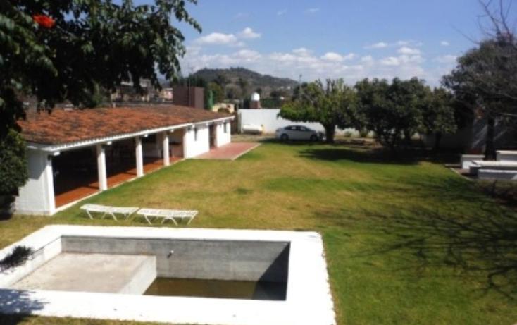 Foto de casa en venta en  , totolapan, totolapan, morelos, 1123561 No. 25