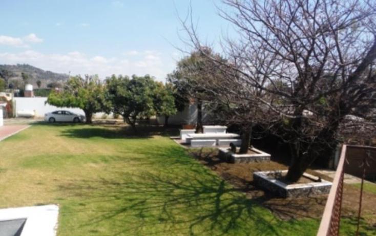 Foto de casa en venta en  , totolapan, totolapan, morelos, 1123561 No. 26