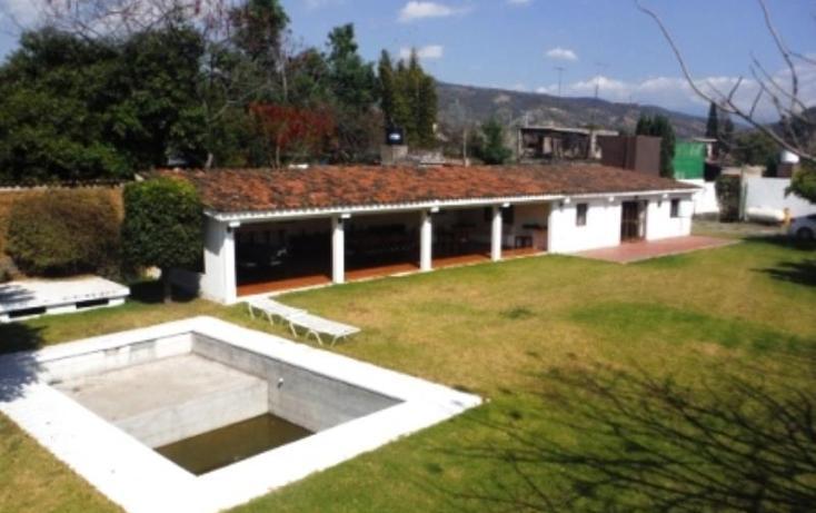 Foto de casa en venta en  , totolapan, totolapan, morelos, 1123561 No. 28