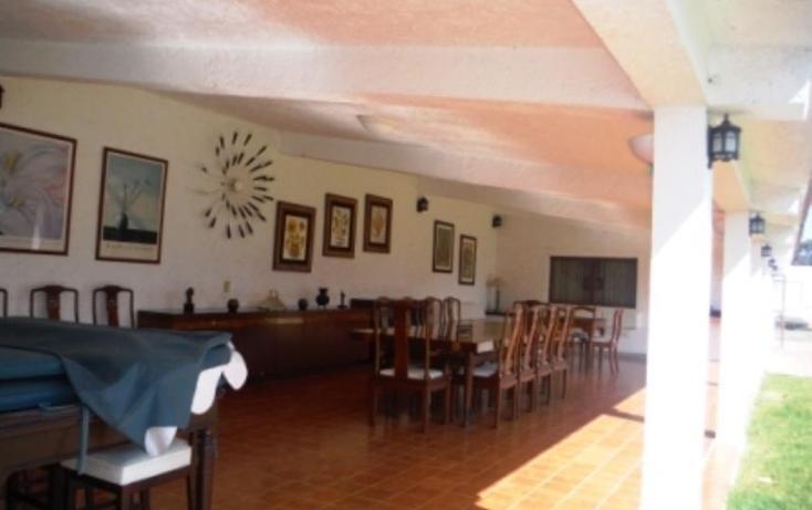 Foto de casa en venta en  , totolapan, totolapan, morelos, 1123561 No. 30