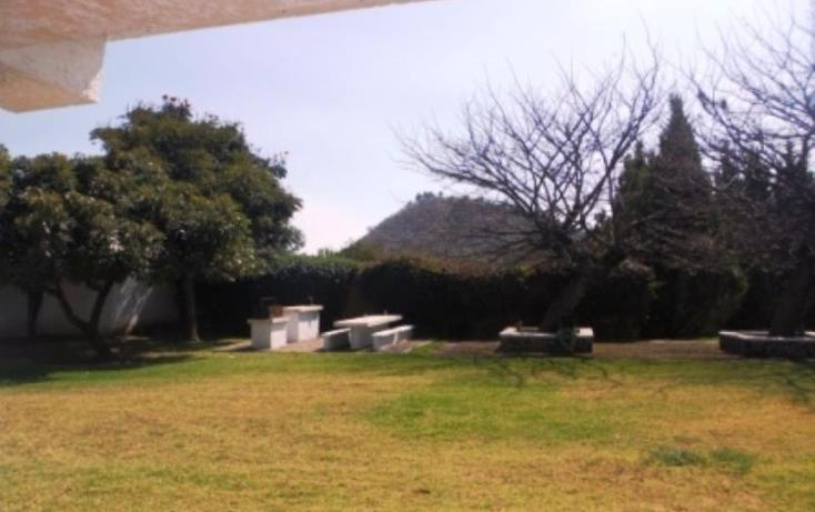 Foto de casa en venta en  , totolapan, totolapan, morelos, 1123561 No. 31