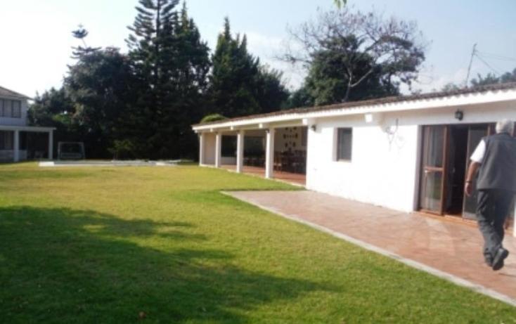 Foto de casa en venta en  , totolapan, totolapan, morelos, 1123561 No. 32