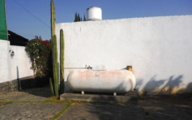 Foto de casa en venta en  , totolapan, totolapan, morelos, 1123561 No. 33