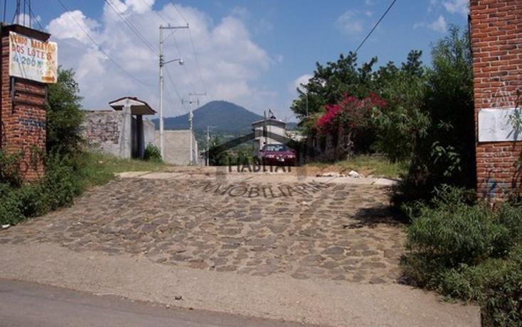 Foto de terreno habitacional en venta en  , totolapan, totolapan, morelos, 1311753 No. 01