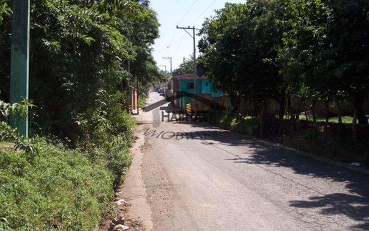Foto de terreno habitacional en venta en  , totolapan, totolapan, morelos, 1311753 No. 03