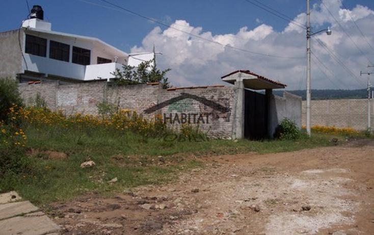 Foto de terreno habitacional en venta en  , totolapan, totolapan, morelos, 1311753 No. 04
