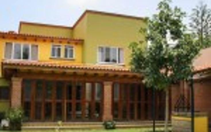 Foto de casa en venta en  , totolapan, totolapan, morelos, 1527257 No. 04