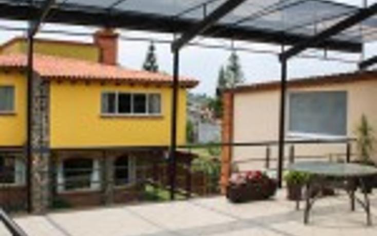 Foto de casa en venta en  , totolapan, totolapan, morelos, 1527257 No. 06