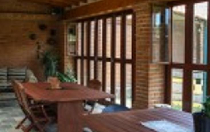 Foto de casa en venta en  , totolapan, totolapan, morelos, 1527257 No. 14