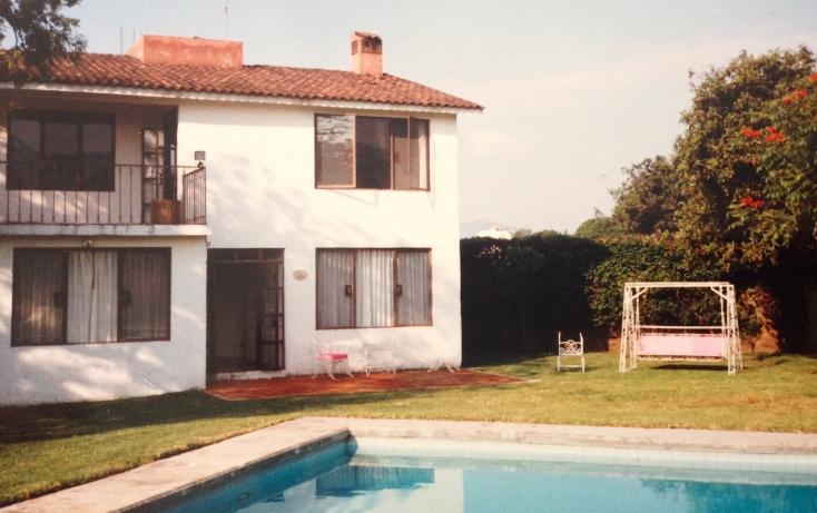 Foto de rancho en venta en  , totolapan, totolapan, morelos, 1960053 No. 02